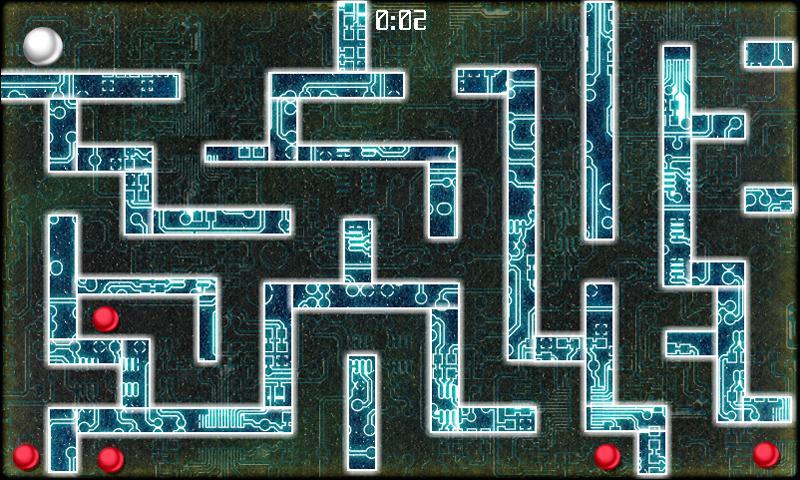 电路板 户型 户型图 平面图 800_480