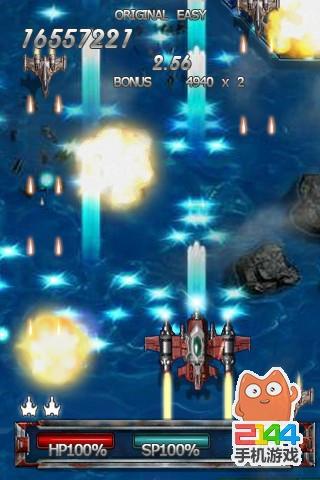 2144手机游戏 游戏大全 2012飞机大战