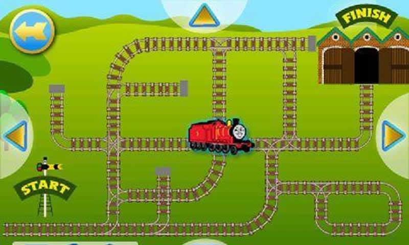 乐宝积木 汤玛士火车步骤图