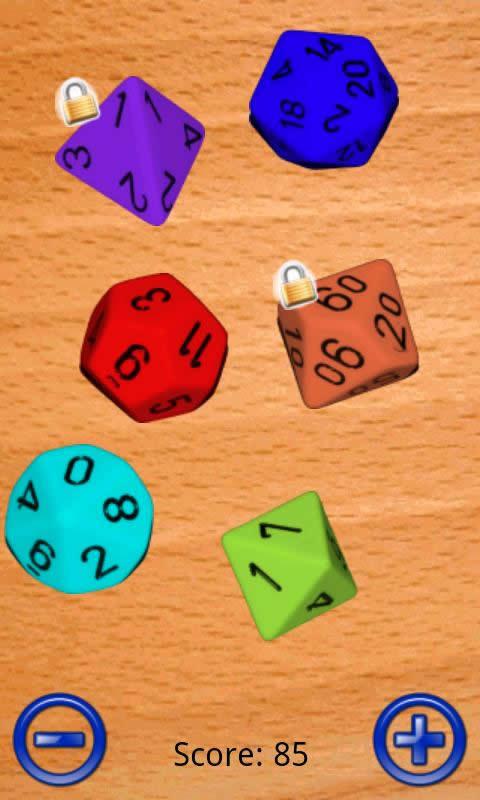 骰子五个六斋什么意思_掷骰子
