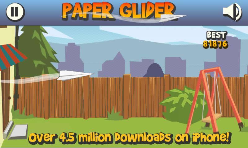 纸飞机,纸飞机下载,纸飞机安卓版下载,2144手机游戏