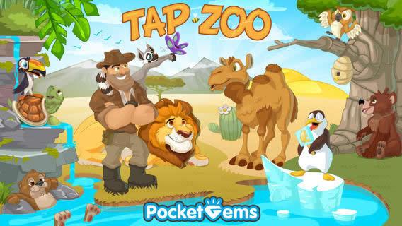 塔动物园2 tap zoo 2