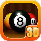 8号台球吧 Pool 3D