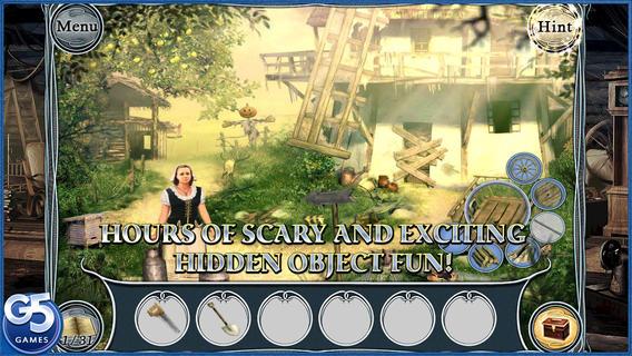 寻找宝藏3:幽灵的指引 Treasure Seekers 3: Follow the Ghosts