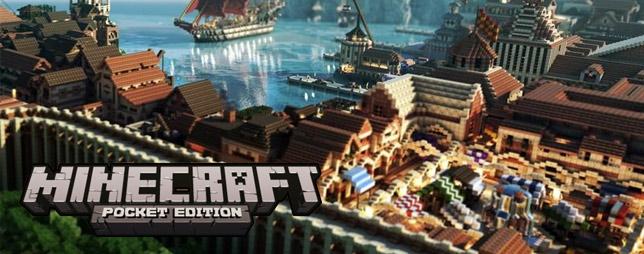无所不能的像素世界——Minecraft专区